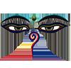 Maharaja Indiaas restaurant logo